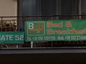 52門住宿加早餐酒店(B&B Gate 52)