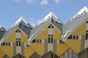 鹿特丹好住旅館(Stayokay Rotterdam)
