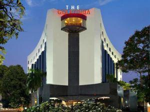 郭勒康達酒店(The Golkonda Hotel)