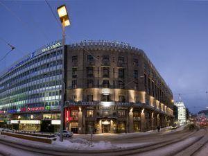 赫爾辛基色拉豪爾酒店(Hotel Seurahuone Helsinki)