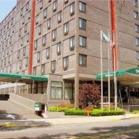 西提菲爾德 / 法拉盛拉瓜迪亞機場假日酒店酒店預訂