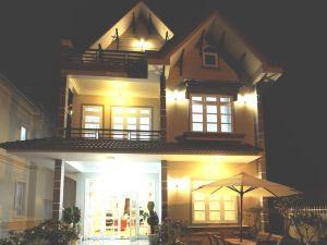 明雪大叻別墅(Villa Minh Tuyet Dalat)