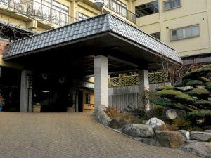 湯迫溫泉 白云閣(Haku Un Kaku the Spa Resort of Yuba)