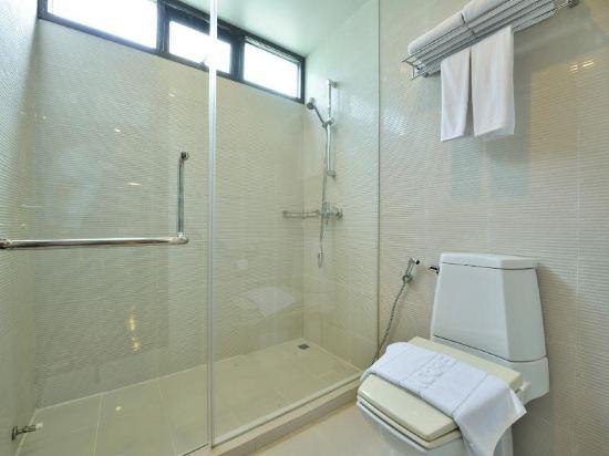 曼谷璀璨服務公寓酒店(Abloom Exclusive Serviced Apartment Bangkok)其他