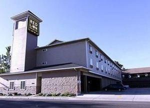 尤金紅獅套房酒店(Red Lion Inn & Suites Eugene)