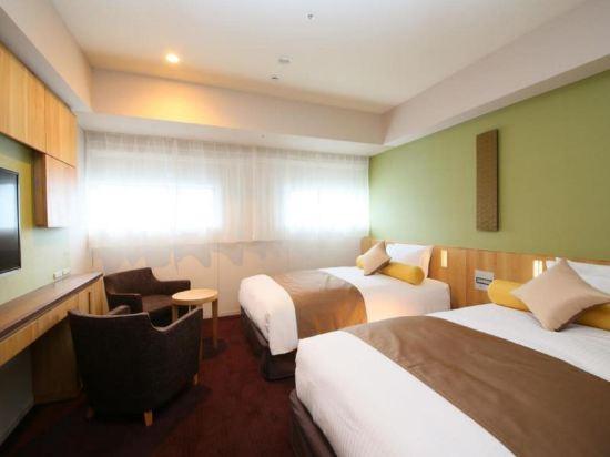 東京新宿格拉斯麗酒店(Hotel Gracery Shinjuku Tokyo)三人房