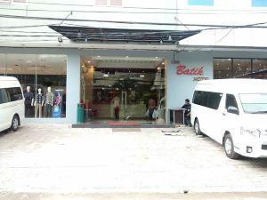 棉蘭巴蒂克酒店(The Batik Hotel Medan)