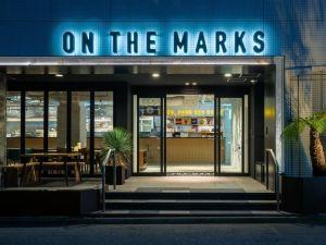 川崎東京標志酒店(Hotel&Hostel on The Marks Tokyo Kawasaki)