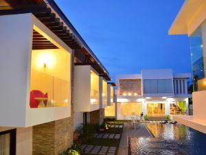 馬納洛廣場唯一酒店(One Manalo Place Palawan)
