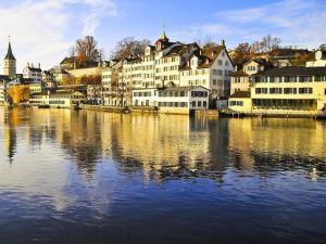 蘇黎世瑞士酒店(Swissotel Zurich)