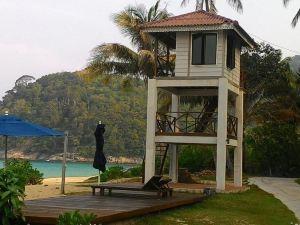 刁曼島1511椰林酒店(1511 Coconut Grove Pulau Tioman)