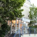 斯圖加特祖文豪森酒店(Hotel Stuttgart Zuffenhausen)