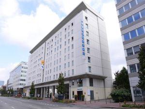 渣油里昂酒店(Residhotel Lyon Part Dieu)
