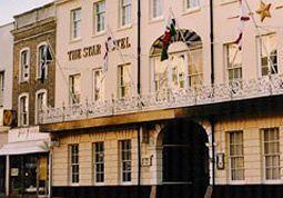 明星酒店(The Star Hotel)