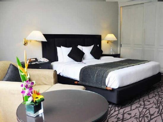 吉隆坡帝苑酒店(Hotel Istana Kuala Lumpur)俱樂部房