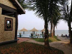 蓮花村度假酒店(Lotus Village Resort)