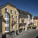 格勞爾拜爾酒店(Hotel Grauer Bär)