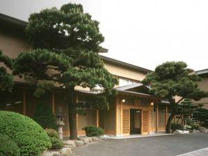 一乃松旅館(Ryokan Ichinomatsu)