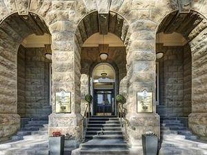 基督城喜來得酒店(Heritage Christchurch)