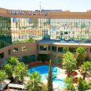 安曼西部酒店(Amman West Hotel)