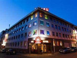 多特蒙得城市酒店(Cityhotel Dortmund)