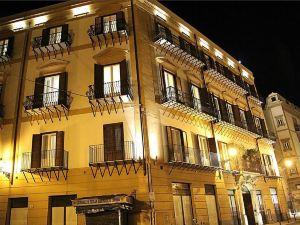 西塔諾宮旅館(Palazzo Sitano)