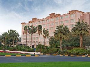沙迦卡洛海灘度假酒店(Coral Beach Resort Sharjah)