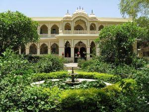 比紹宮酒店(Hotel Bissau Palace)