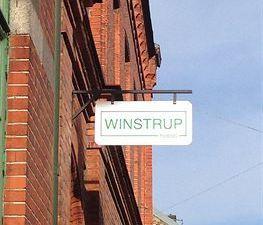 文思特魯普旅社(Winstrup Hostel)