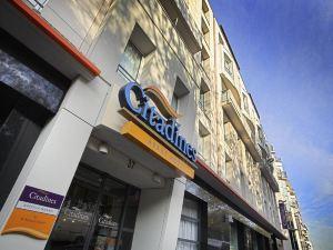 馨樂庭巴黎馬萊巴士底獄酒店(Citadines Bastille Marais Paris)