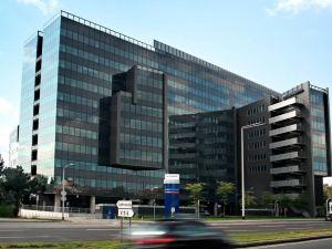 海波辛塔爾高級公寓(City Plaza Apartments by ZigZag)