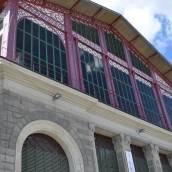 格羅巴斯城市飯店