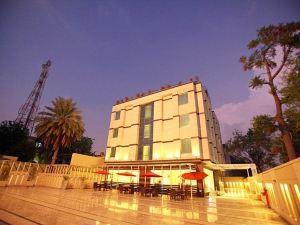 古爾岡標志精品酒店(Emblem - A Boutique Hotel Gurgaon)