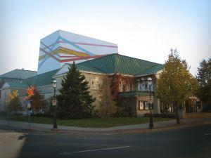 弗雷得瑞克登舒適酒店(Comfort Inn Hotel Fredericton)