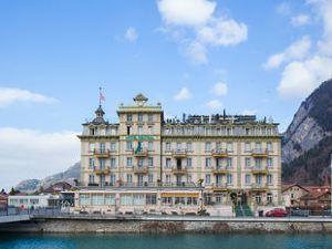 大陸中央酒店(Hotel Central Continental)