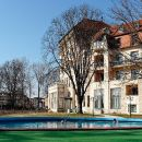 達奴比希溫泉健康Spa度假酒店(Danubius Health Spa Resort Hotel Thermia Palace)