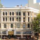達尼丁南十字景區酒店(Scenic Hotel Southern Cross Dunedin)