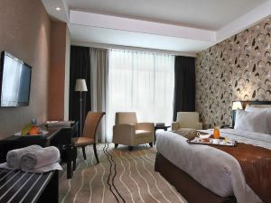 棉蘭瑟勒拉大酒店(Four Points by Sheraton Medan)