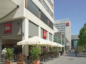 宜必思德雷斯頓康斯坦酒店(ibis Dresden Koenigstein)