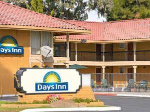 聖何塞會議中心戴斯酒店(Days Inn San Jose Convention Center)