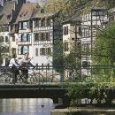 斯特拉斯堡中心美爵酒店(Mercure Strasbourg Centre)