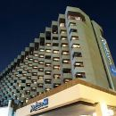 迪拜德伊勒河麗笙酒店(Radisson Blu Hotel, Dubai Deira Creek)
