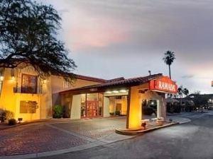 西圖森華美達酒店(Ramada Limited Tucson West)