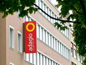 巴塞爾城市阿德吉奧公寓式酒店(Aparthotel Adagio Basel City)
