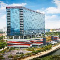 新加坡莊家大酒店酒店預訂