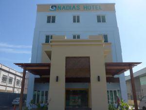 蘭卡威珍南納迪亞斯酒店(NADIAS HOTEL CENANG LANGKAWI)