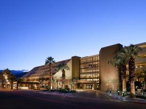 凱悅棕櫚泉酒店(Hyatt Palm Springs)