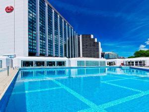 布宜諾斯艾利斯喜來登會議中心酒店(Sheraton Buenos Aires Hotel and Convention Center)