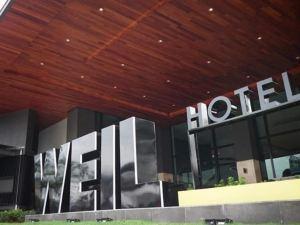 怡保威爾酒店(Weil Hotel Lpoh)