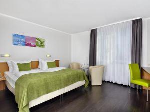 特拉普多特蒙德酒店(Tryp Dortmund)